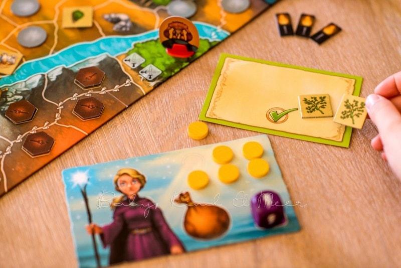 KOSMOS Andor Junior Spiel babykindundmeer 5