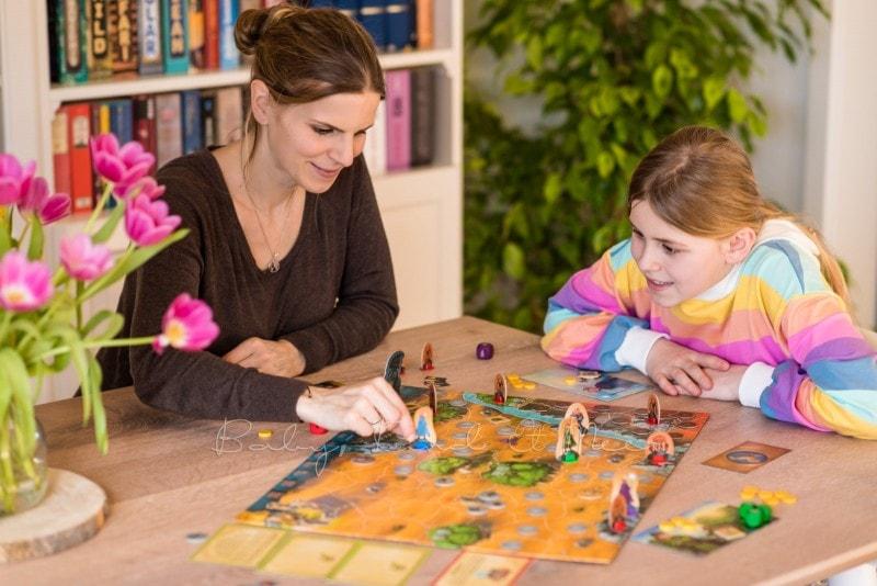 KOSMOS Andor Junior Spiel babykindundmeer 7