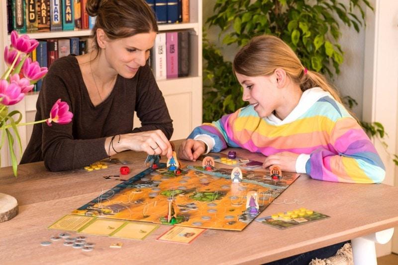 KOSMOS Andor Junior Spiel babykindundmeer 8