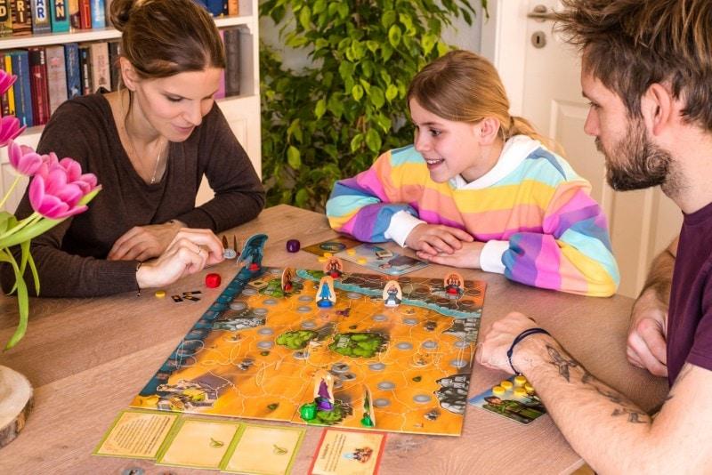 KOSMOS Andor Junior Spiel babykindundmeer 9