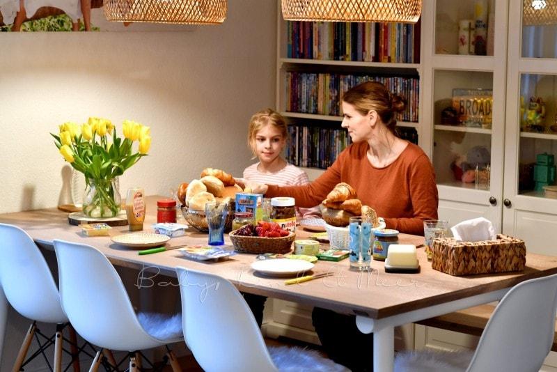 Stammtisch Familientisch 3
