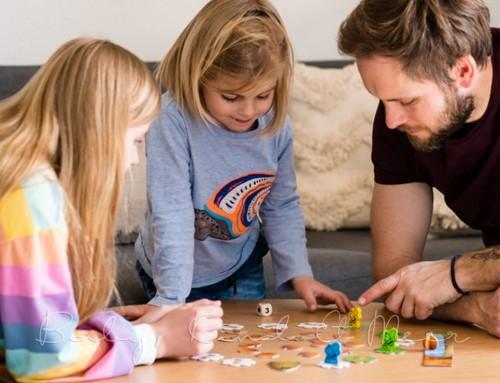 6 SPIELETIPPS FÜR FAMILIEN