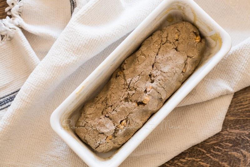 GRAEF Allesschneider Brot Rezept babykindundmeer 12