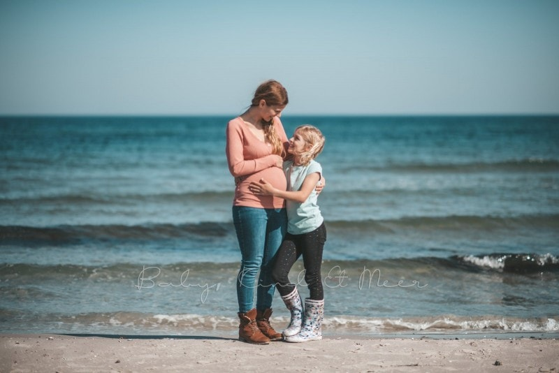 babykindundmeer schwanger 23. SSW