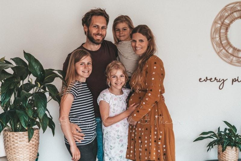 Abschied in Babypause schwanger babykindundmeer 2