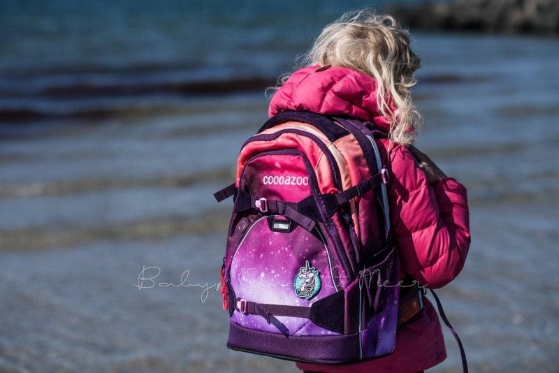 coocazoo Schulrucksack OceanEmotion babykindundmeer 16