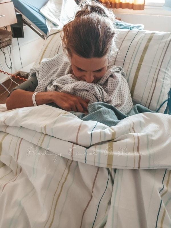 Piets Geburt babykindundmeer 17