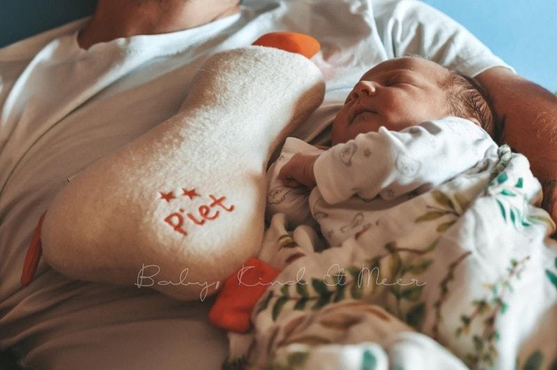 Piets Geburt babykindundmeer 32