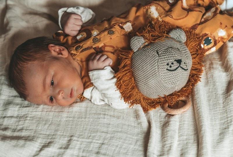 Piets Geburt babykindundmeer 7