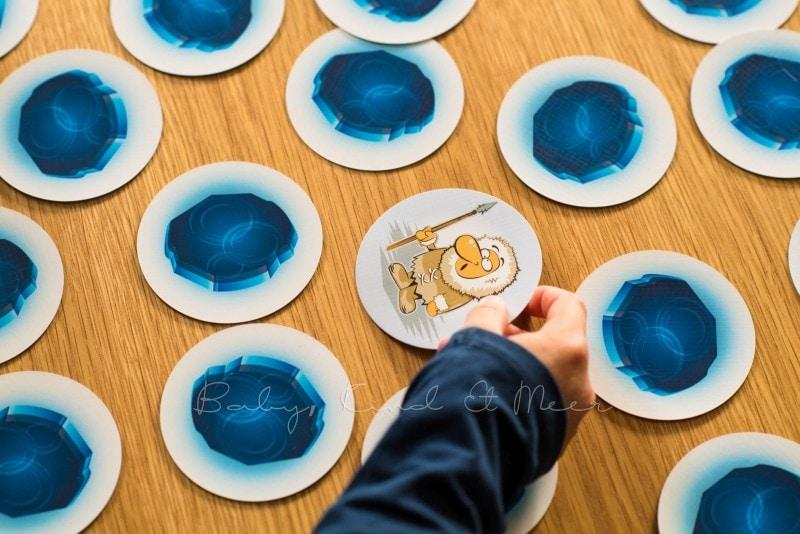 AMIGO Spiele babykindundmeer Herbst 1