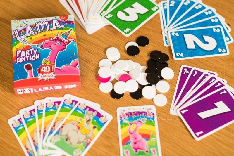 AMIGO Spiele babykindundmeer Herbst 10