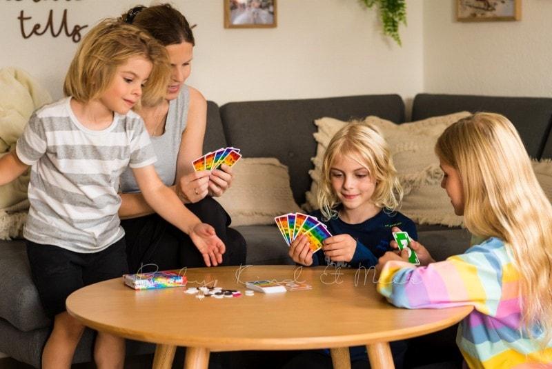 AMIGO Spiele babykindundmeer Herbst 12