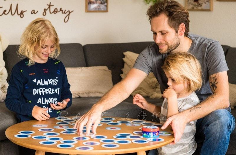 AMIGO Spiele babykindundmeer Herbst 2
