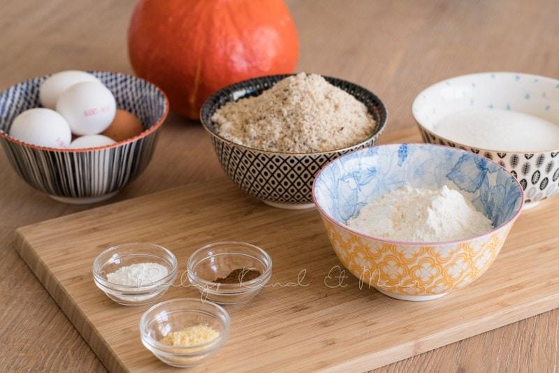 Rezept nuss kuerbis kuchen babykindundmeer 1