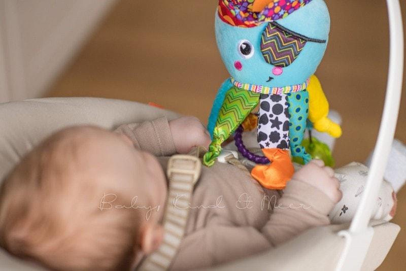 Tomy Lamaze babykindundmeer 11