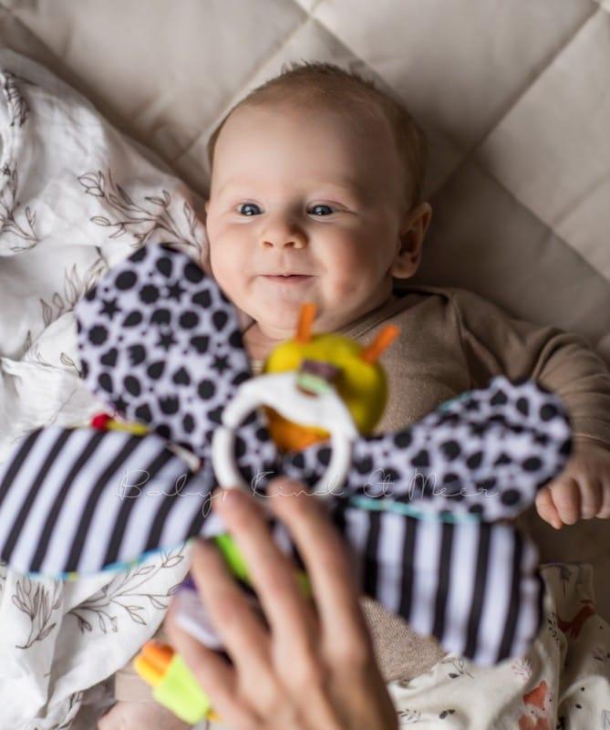 Tomy Lamaze babykindundmeer 2