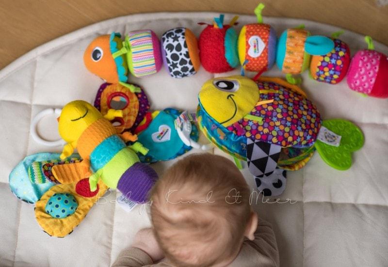 Tomy Lamaze babykindundmeer 7