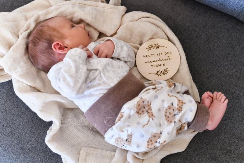 Wochenbett babykindundmeer 14