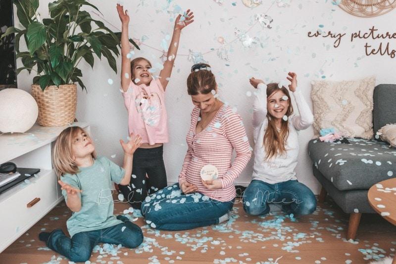 erinnerungen an die Schwangerschaft 10