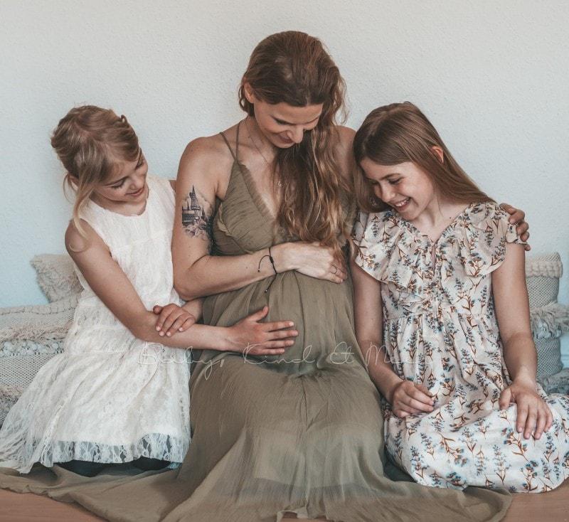 erinnerungen an die Schwangerschaft 18