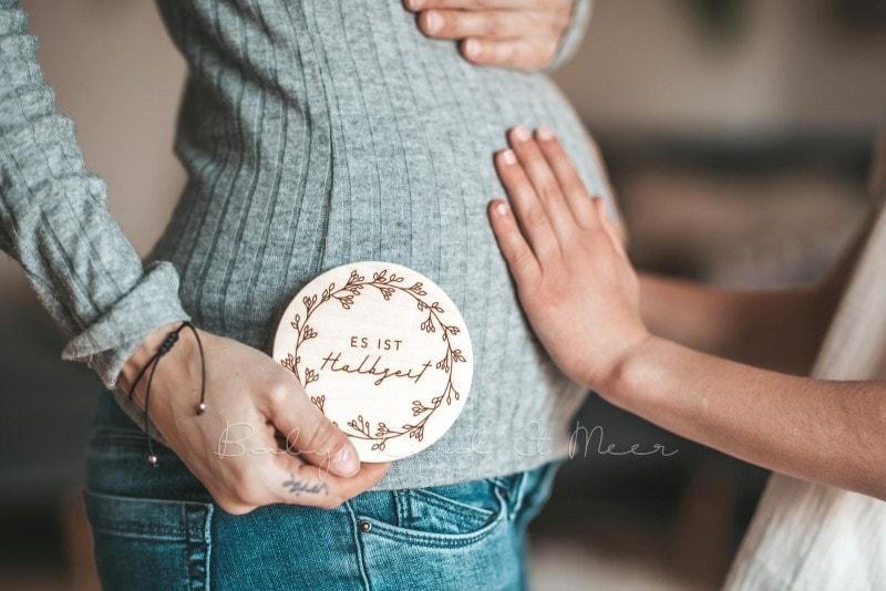 erinnerungen an die Schwangerschaft 19
