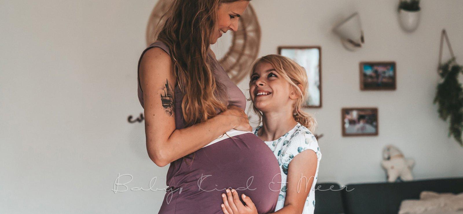 erinnerungen an die Schwangerschaft 21