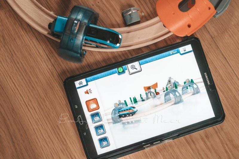 BRIO babykindundmeer Smart Tech Sound 10