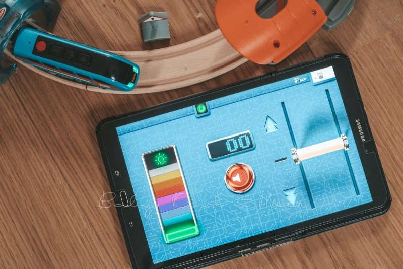BRIO babykindundmeer Smart Tech Sound 9