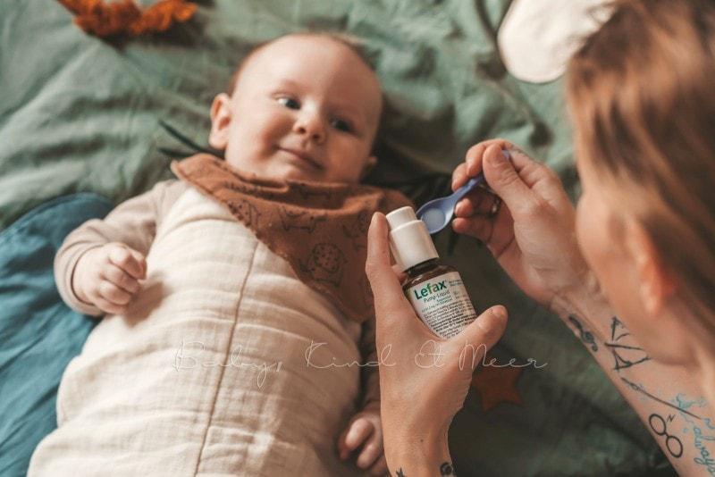 Lefax babykindundmeer 5