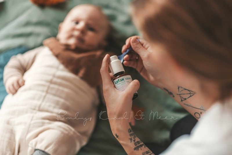 Lefax babykindundmeer 6