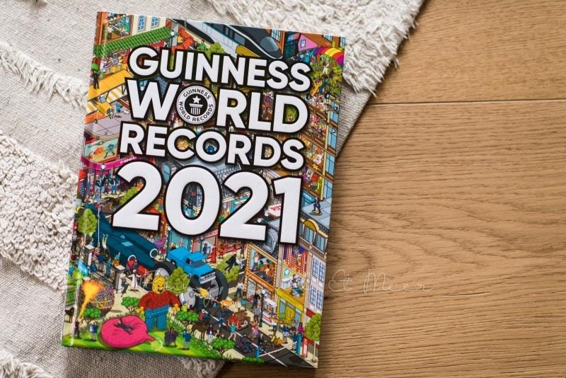 Ravensburger Guinness WR babykindundmeer 5
