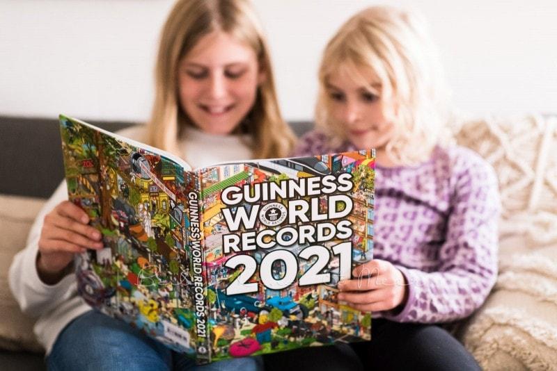 Ravensburger Guinness WR babykindundmeer 6
