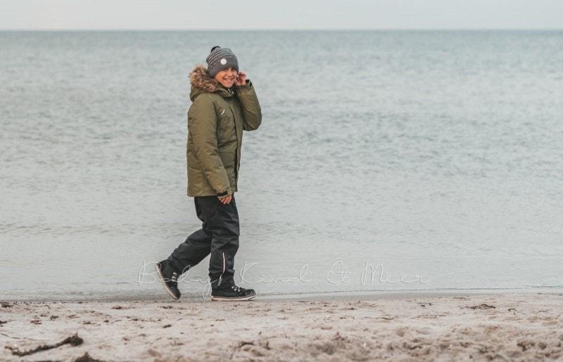 Reima Winter Outdoorkleidung babykindundmeer 1