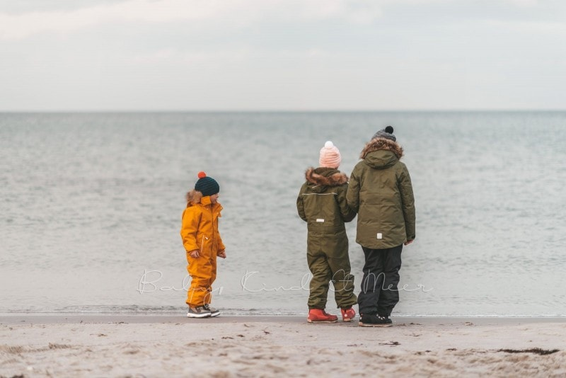 Reima Winter Outdoorkleidung babykindundmeer 2