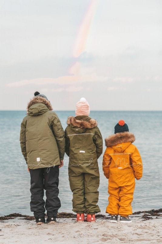 Reima Winter Outdoorkleidung babykindundmeer 5