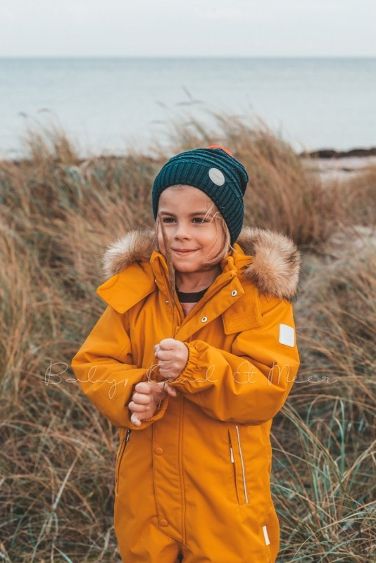 Reima Winter Outdoorkleidung babykindundmeer 9