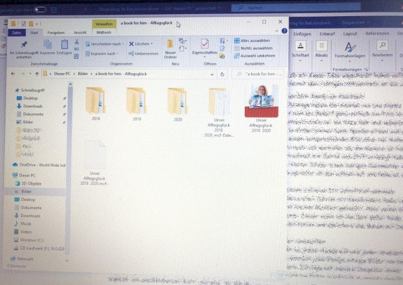 BKM Dokumentenspeicherung