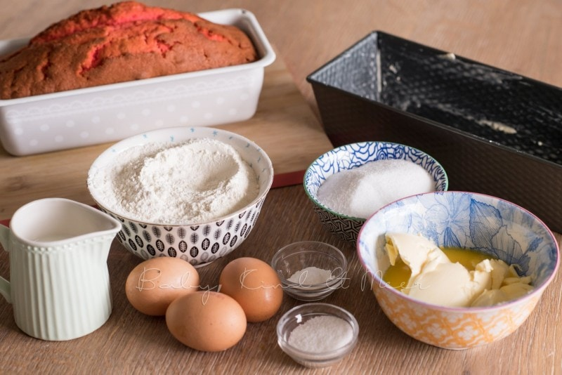 Rezept Herzkuchen 1