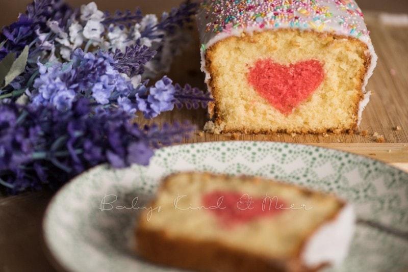 Rezept Herzkuchen 11