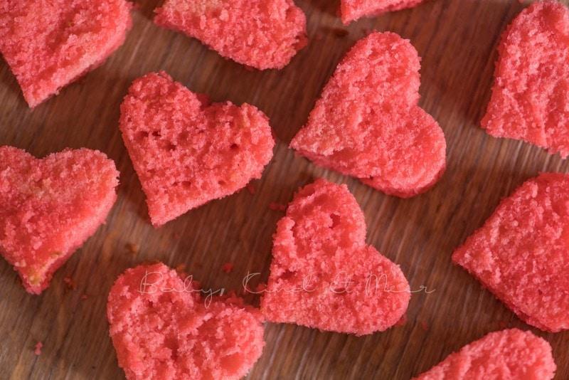 Rezept Herzkuchen 4