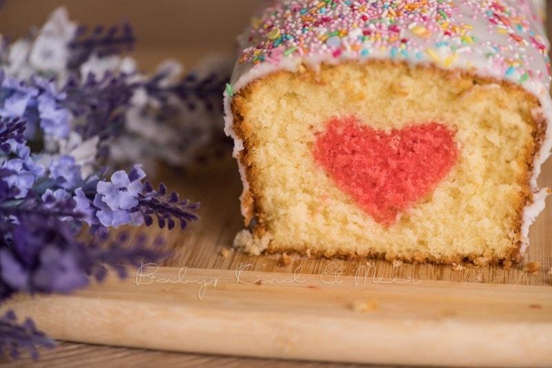 Rezept Herzkuchen 7