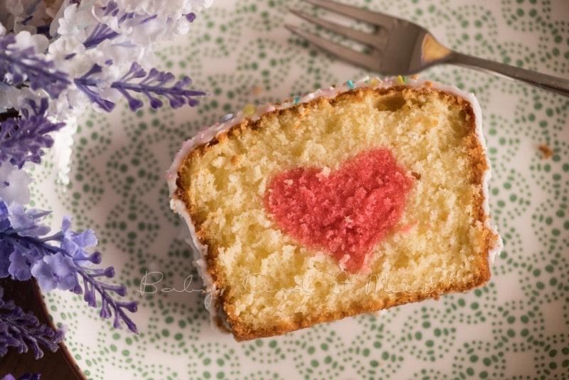 Rezept Herzkuchen 9