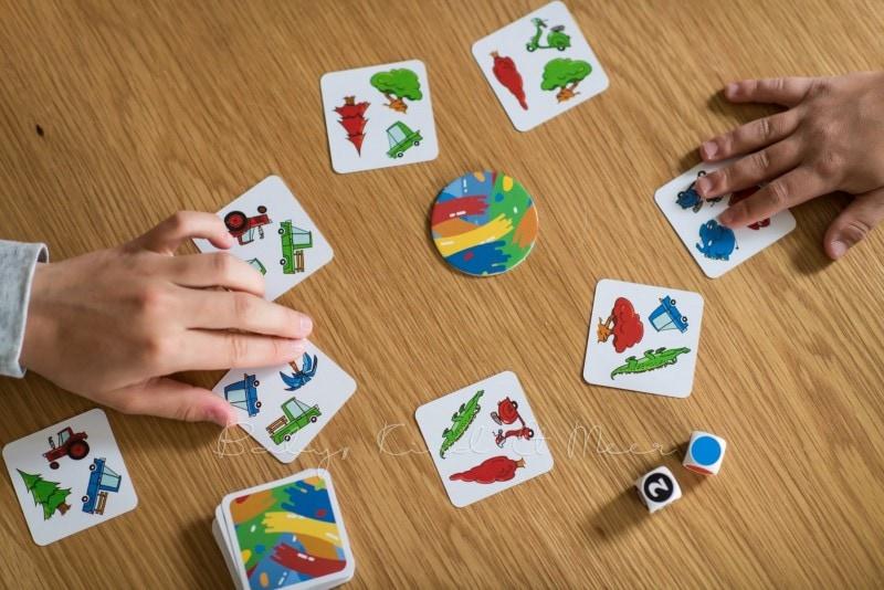 AMIGO Spieletipps babykindundmeer 1