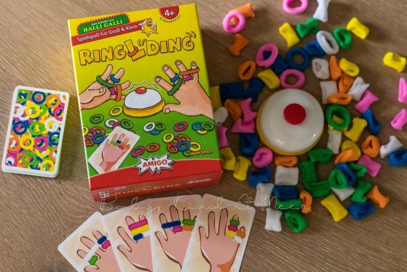 AMIGO Spieletipps babykindundmeer 12