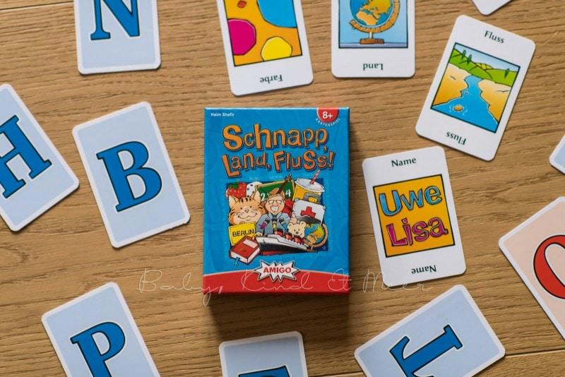 AMIGO Spieletipps babykindundmeer 2