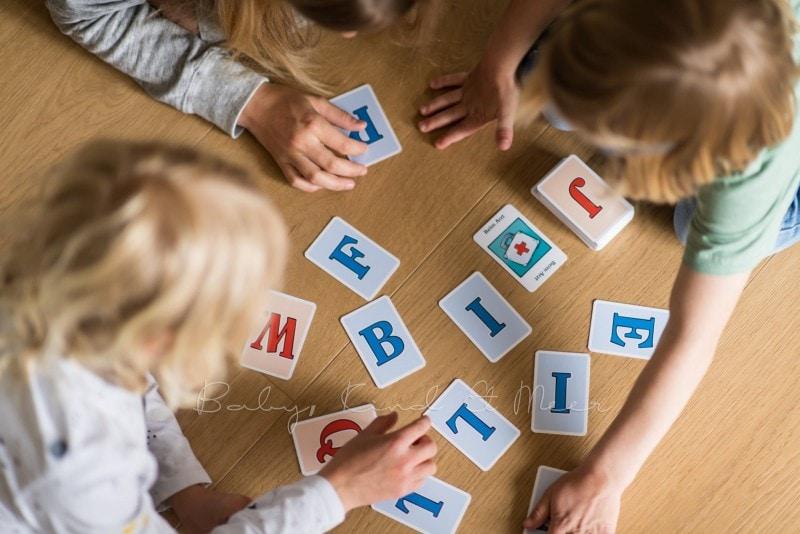 AMIGO Spieletipps babykindundmeer 3