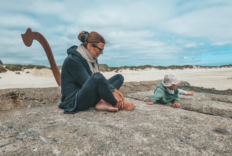 Daenemark mit Kindern babykindundmeer 16