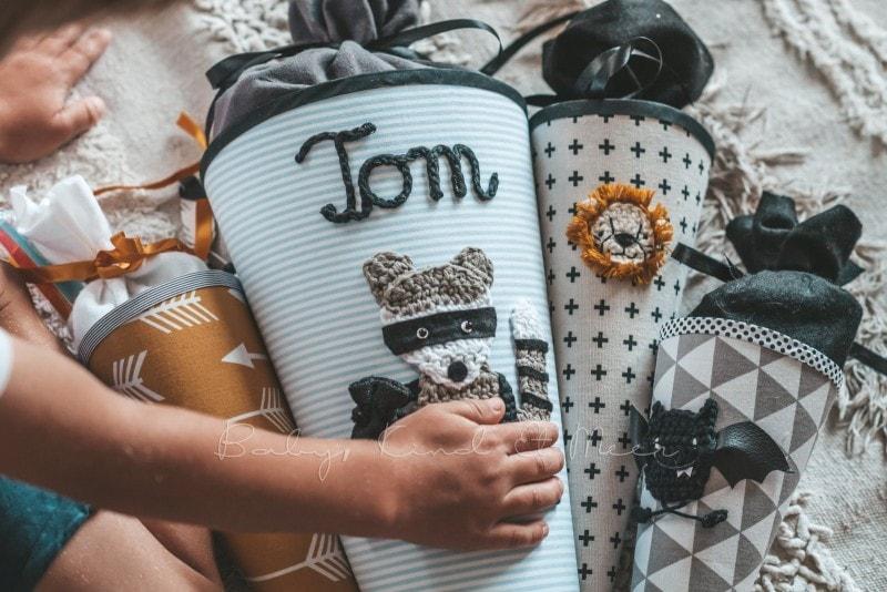 Einschulung Tom babykindundmeer 24